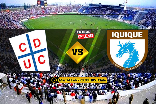 PREVIA: Universidad Ctólica vs Deportes Iquique