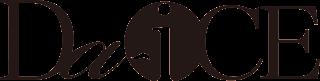 Da-iCE(ダイス)ロゴ黒版