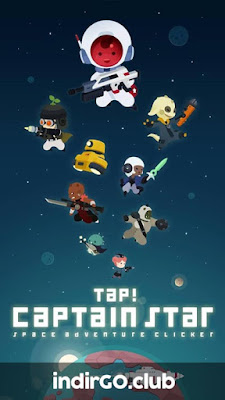 tap captain star apk