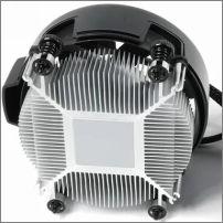 Радиатор процессора AMD