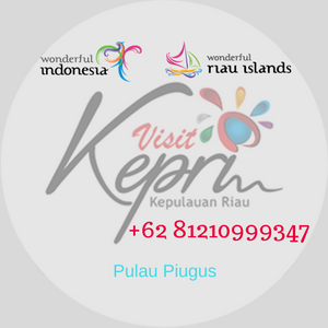 081210999347, 06 Paket Wisata Pulau Anambas Kepri, 000 Pulau Piugus, Anambas