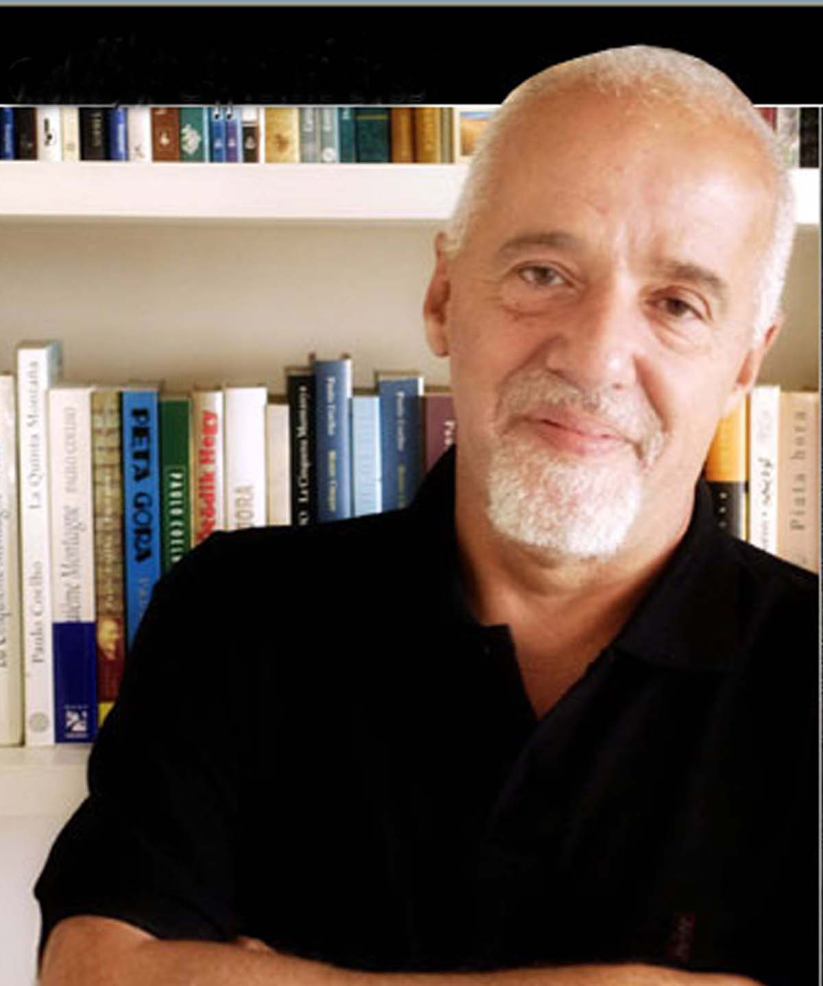 paulo coelho biography Paulo coelho (portuguese: [ˈpawlu kuˈeʎu] born august 24, 1947), is a brazilian lyricist and novelist coelho was born in brazil  [1] he went to a jesuit school.