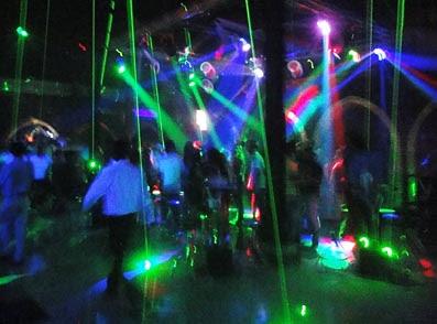 Yangon Disco and Nightclub
