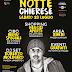 SABATO 23 LUGLIO: LA NOTTE BIANCA DI CENTROCOMM CHIERI