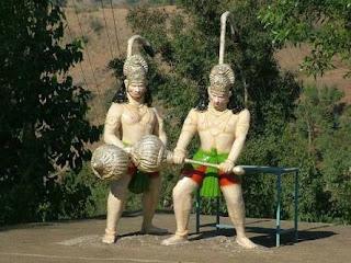 बाली और सुग्रीव के जन्म की रोचक कथा। Intresting Birth story of Bali and Sugriv.