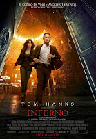 Inferno howard brown