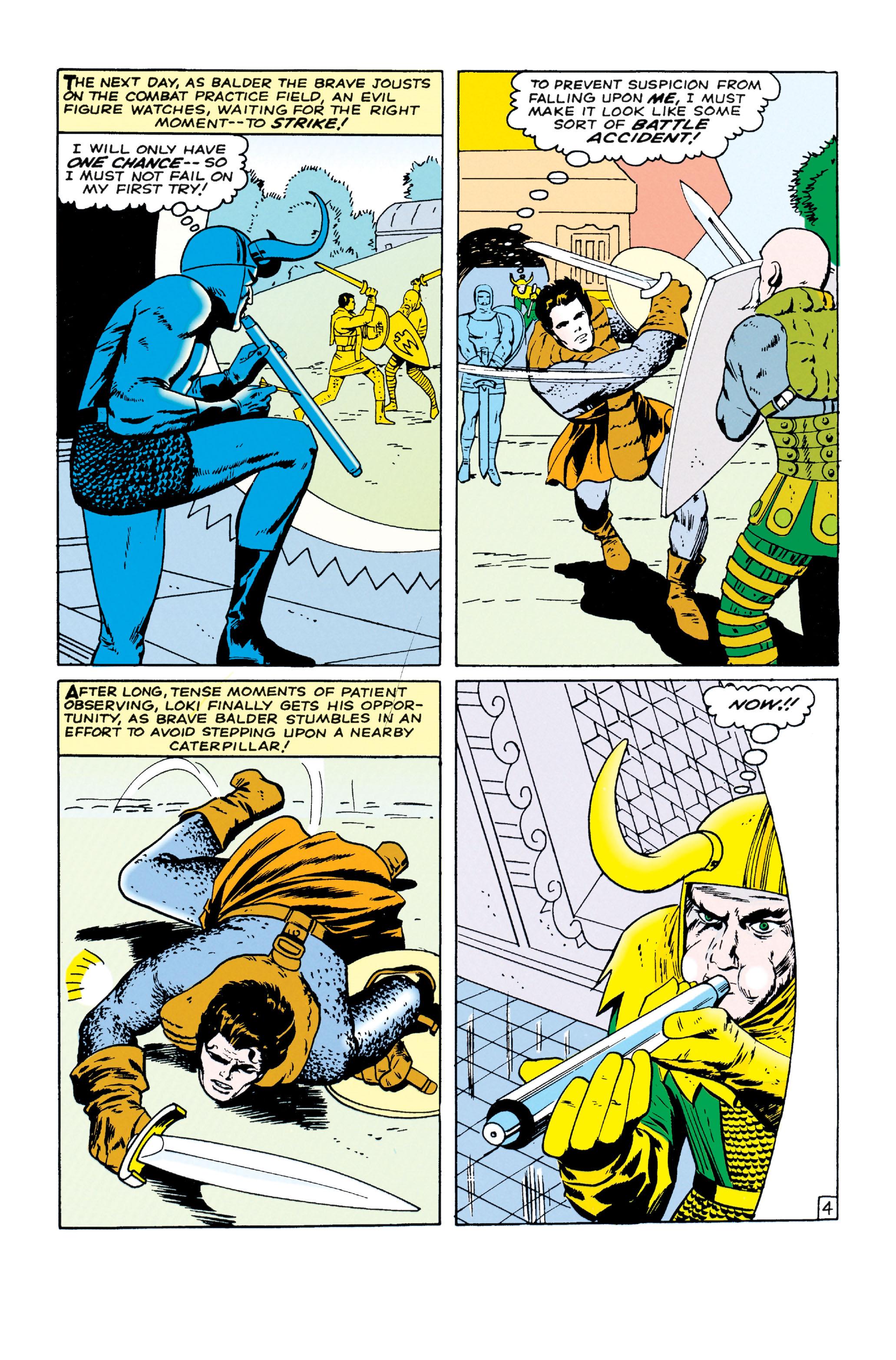 Thor (2007) Issue #600 #13 - English 71
