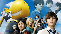 Assassination Classroom Graduation Subtitle Indonesia