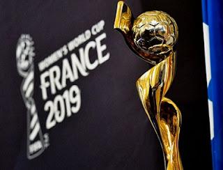 FIFA Women's World Cup 2019 schedule, Fixtures, dates, TV, Kick off times, Online live stream.