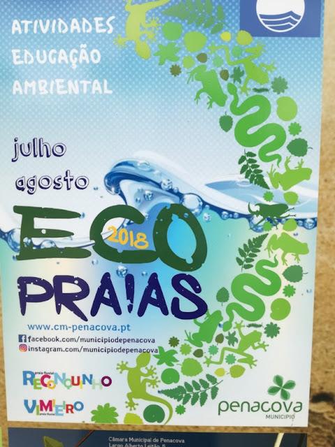 Eco Praias 2018