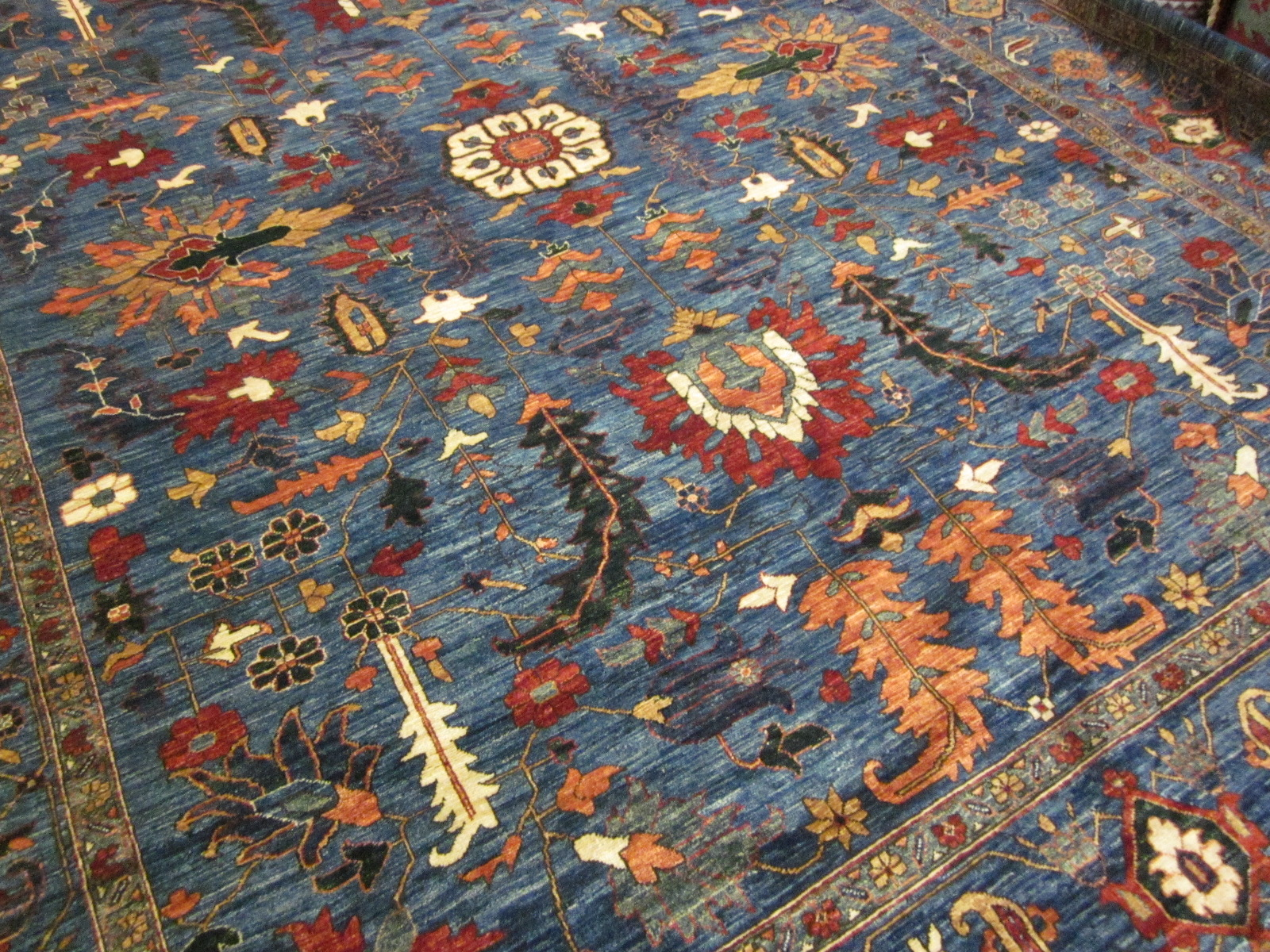 paradise oriental rugs inc gallery phone 137 no main st sebastopol ca we ship all over the us questions welcome call today