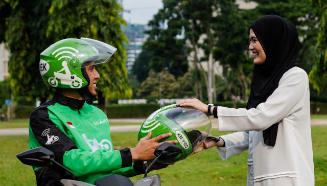 What is Gojek and How to Use it in Indonesia (GO-RIDE)