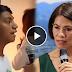 Watch: Ilang estudyante ng UP at Adamson harap-harapang binastos si DENR Secretary Gina Lopez