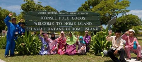 Kenali Masyarakat Melayu yang Hidup di Kepulauan Kokos