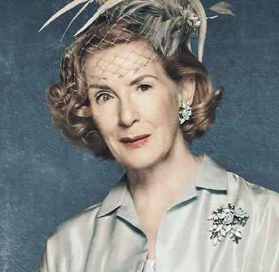 Frances Conroy eye, young, american horror story, young, movies and tv shows, ahs, age, wiki, biography