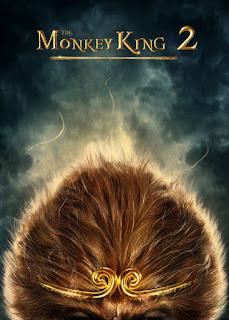 O Rei Macaco 2: A Lenda Continua – Legendado (2016)