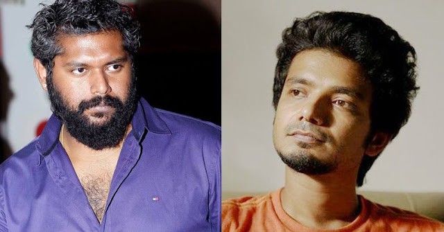 Actress Abuse: Case filed against Jean Paul Lal and Sreenath Bhasi