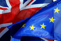 What's It Gonna Be - Brexit or Bremain?