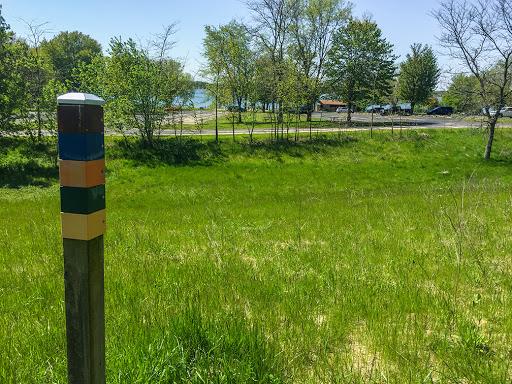 Ice Age Trail Pike Lake Segment in Hartford WI