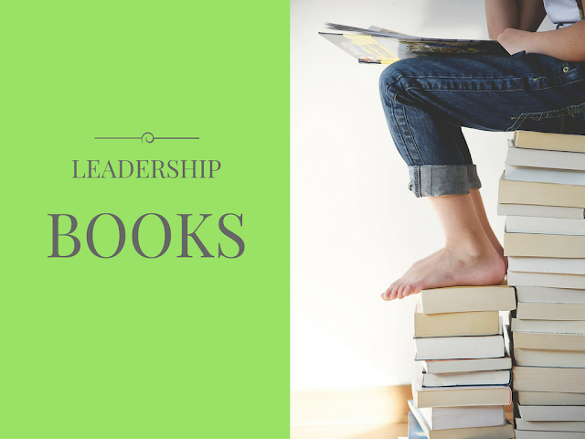Best Books To Learn Leadership for Beginners