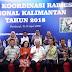 Penguatan Pengawasan Karantina Menuju Kalimantan Barat Bebas Rabies