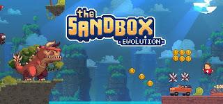The Sandbox Evolution v1.1.6.2 Multi 6 Cracked-3DM