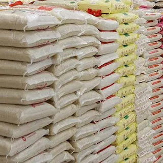 Killer Rice In Nigerian Markets
