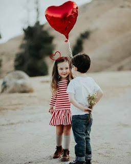 بوستات الحب المستحيل