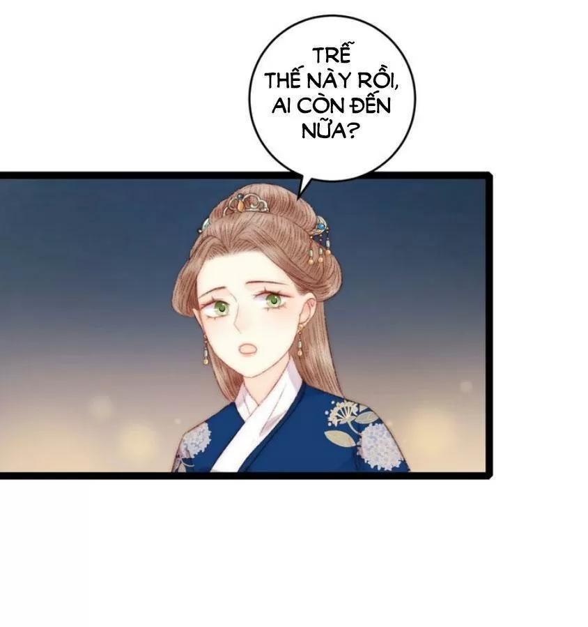 Nàng Phi Cửu Khanh - Thần Y Kiều Nữ chap 55 - Trang 19