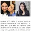 Pesona Chika Putri, Putri Katon Bagaskara Yang Bikin Jatuh Hati