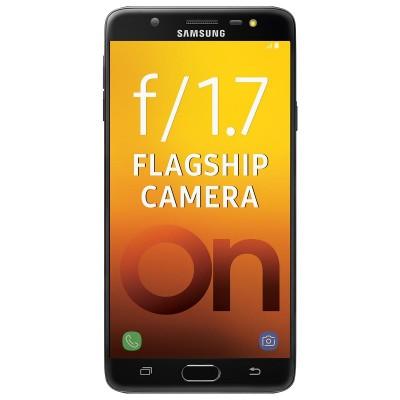 Get flat 10% PayTM cashback on Galaxy On Max Black