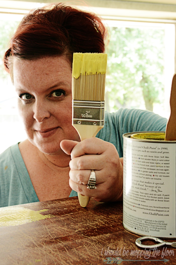 Tips and Tricks for Summer Painting Projects