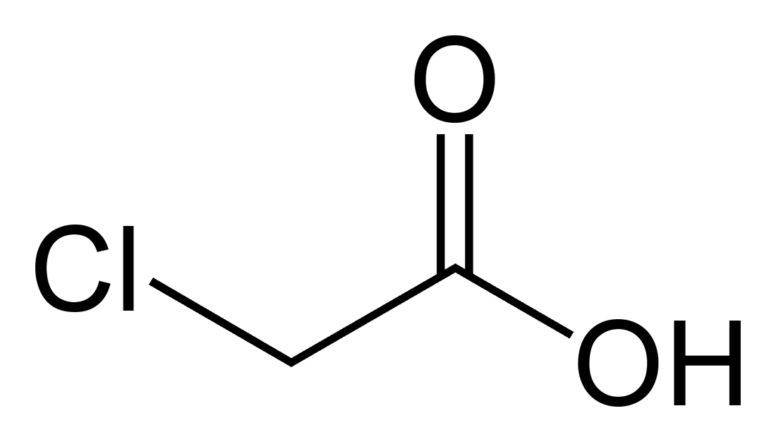 Sodium Chloroacetate