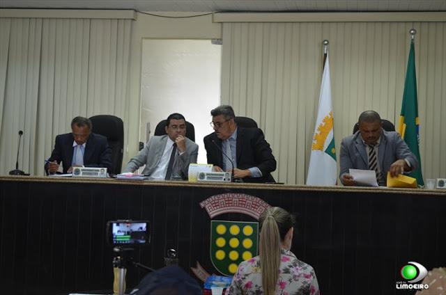 Deu pt na CML e reunião ordinária sobre votação do parcelamento do LimoPrev foi adiada mais uma vez