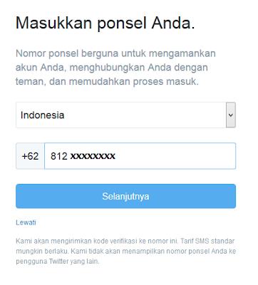 Cara Daftar dan Membuat Akun Twitter Terbaru 2