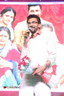 Shatamanam Bhavathi Audio Launch Stills  0011.JPG