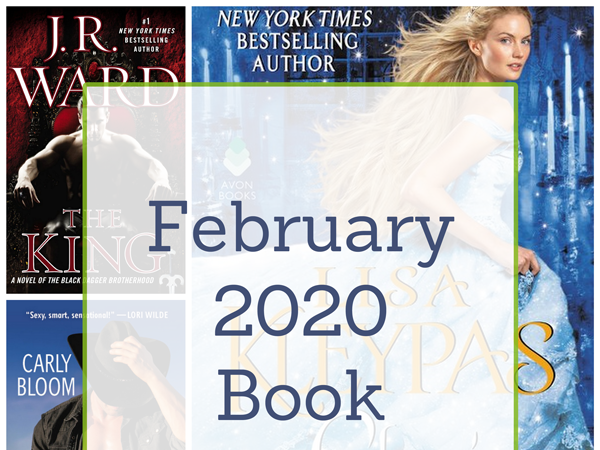 February 2020 Book Review Recap