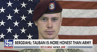 Bowe Bergdahl deal compromised US national security and President Obama should be held accountable