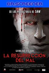 La resurrección del mal (2016) BRScreener