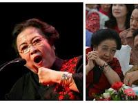 Megawati: Kalau Ahok Kalah 'Kalian' Dihukum, Pakai Cara Apapun Ahok Harus Menang