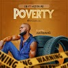 CB FT VICTOR AD – POVERTY (PROD BY: MYSTERYBEATZ)