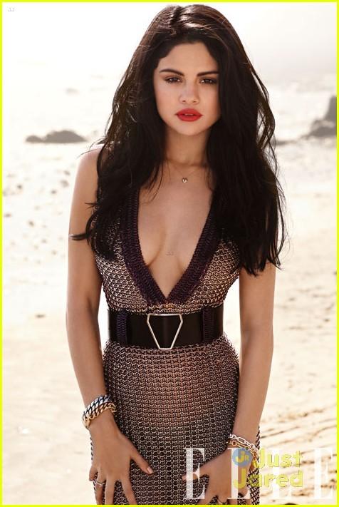 Video selena gomez nackt Selena gomez