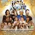 PROGRAMAÇÃO OFICIAL DA FESTA DE AGOSTO 2017 EM MILAGRES - CE