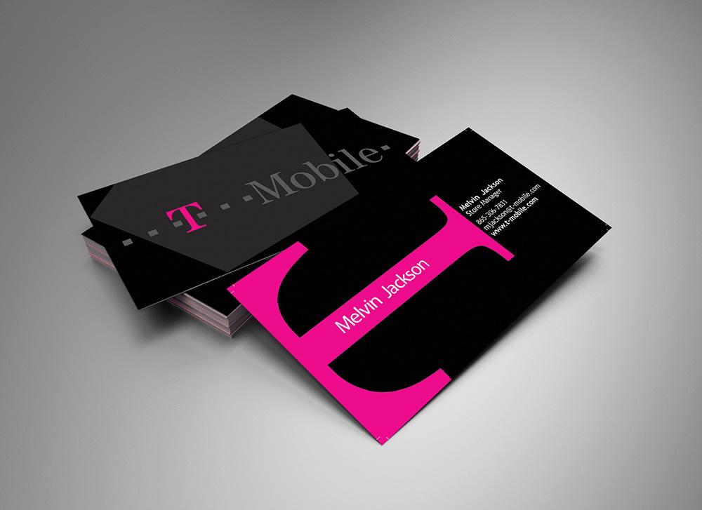 Vcard Mobile Business Card Business Information Center