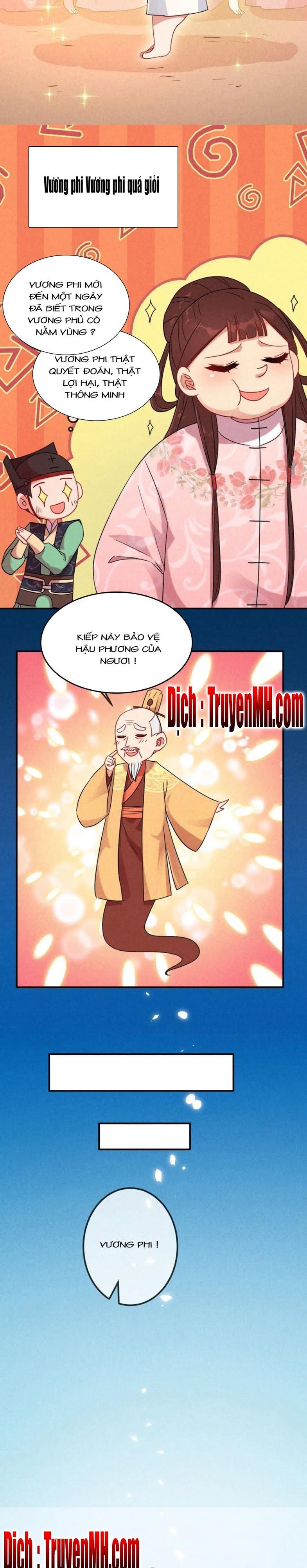 101 Mỹ Nam Của Vương Phi Béo Phì Chapter 1