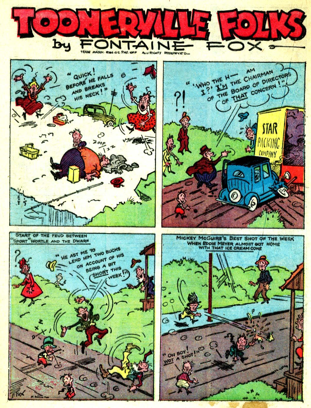 Read online All-American Comics (1939) comic -  Issue #11 - 16