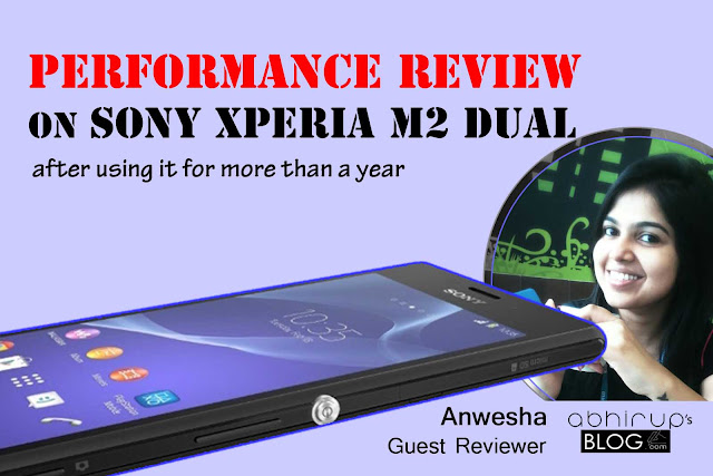 More than a Feature Gadget Review - its Performance Review on Sony Xperia M2 Dual