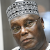 Commotion at Wadata as Atiku submits nomination forms