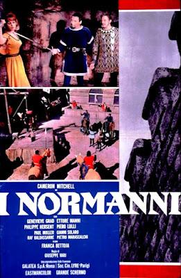 I Normanni 1962