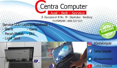 Service LCD Laptop/Notebook Bandung
